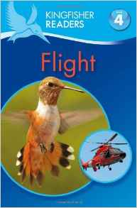 kingfisher reader book cover